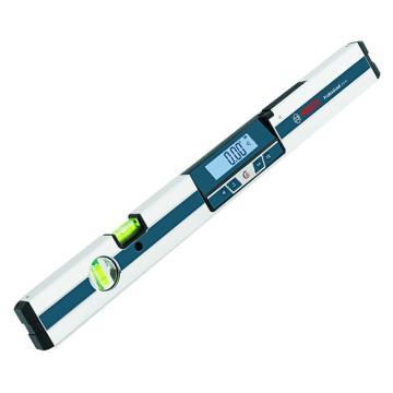 博世/BOSCH 數字傾角水平尺,GIM60,可測0-360°傾角,產品編號:0601076700(停產升級)
