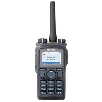 海能达 IIB防爆数字手持对讲机,PD780ex(G) GPS定位