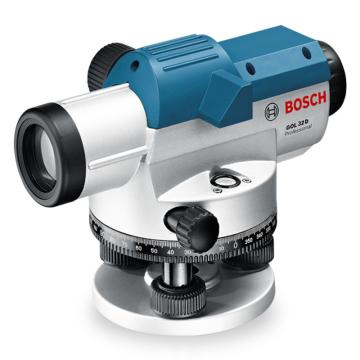 博世/BOSCH 光学水准仪,GOL32D,工作范围:120m,产品编号:0601068580