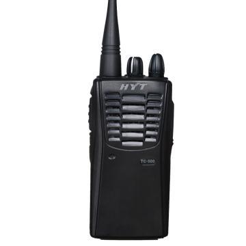 海能达经济型商业无线对讲机,TC500