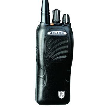 欧标专业模拟A-81御将军对讲机,频道范围: UHF:400-470MHz