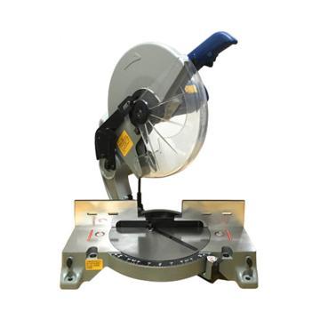 东成斜切割机,1380W 锯片直径355mm,J1X-FF-355