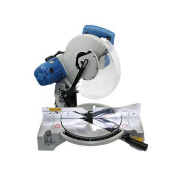 东成斜切割机,1650W 锯片直径255mm,皮带式,J1X-FF03-255