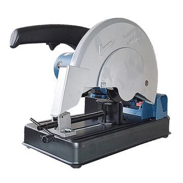 东成型材切割机,2100W,砂轮尺寸355×3×25.4mm,J1G-FF03-355