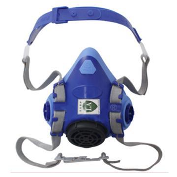 百安达 可更换式半面罩,S,FEA01