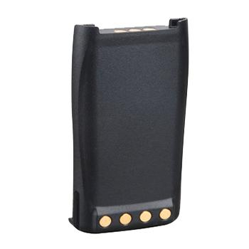 电池BL1703,容量1700mAh,锂离子电池,适配对讲机TC700