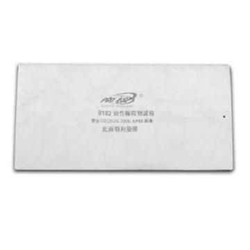 南核 8183 KN90滤棉适用于8180,20片/包