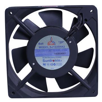 三巨 散热风扇,SJ1225HA2,220V,端子式,滚珠轴承,120×120×25mm