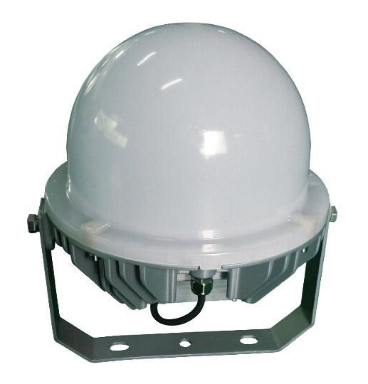 尚为 SW7140 LED 工作灯40W 白光 全方位配光型 弓形支架安装方式