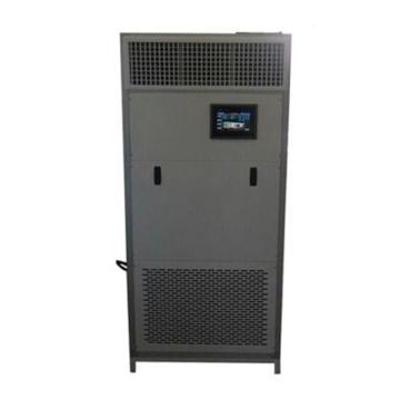 松井 风冷恒温恒湿空调机组,HF-13Q,380V,制冷量13.1KW,加湿量5KG/h,风量2500m3/h,标准型,不含安装及辅材