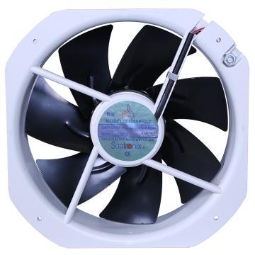 三巨 散热风扇,SJ2808HA2,220V,导线式,滚珠轴承,280×280×80mm