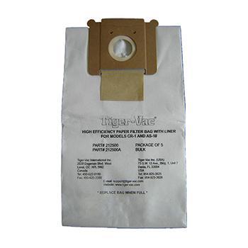 虎威专用集尘袋,配CR-1
