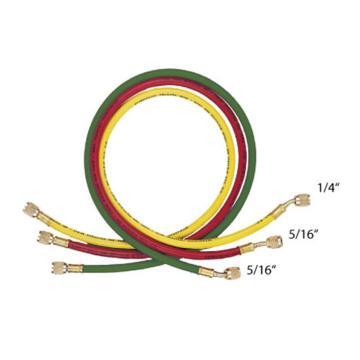格美 三色胶管,CM-336-RYB-NV,适用R410