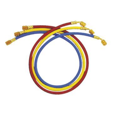 三色胶管,格美,CM-360-RYG-S,适用R134