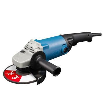 东成角向磨光机,2020W  6600r/min,230mm,S1M-FF-230A