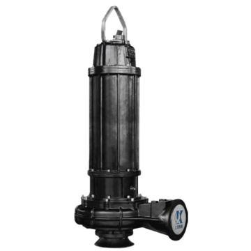 凯泉/KAIQUAN WQ2520-4160-300 新一代WQ系列潜水排污泵,标配电缆10米