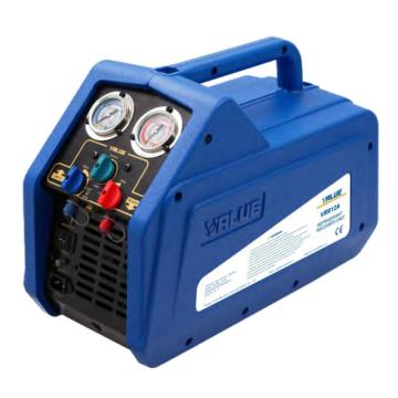 飞越 冷媒回收机,VRR12A(单缸)