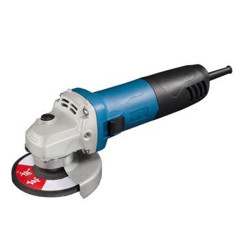 东成角向磨光机,710W  13000r/min,100mm盘径,S1M-FF09-100