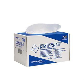 擦拭布,KIMTECH* PREP 表面处理擦拭布,304x304mm 200张/盒 4盒/箱