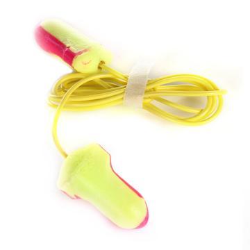 霍尼韦尔 LL-30 Laser Lite带线耳塞,100副/盒