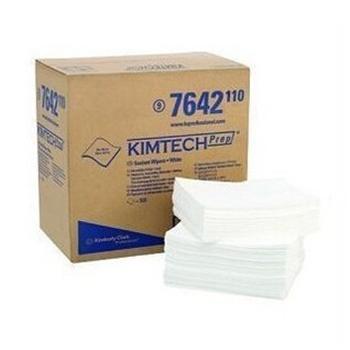 擦拭布,KIMTECH* PREP 专用除胶布,500x400mm  500张/箱