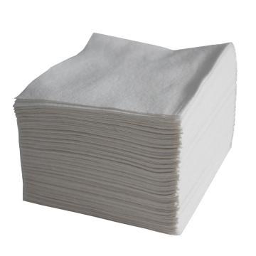 优克加强擦拭纸,白色单层 折叠 290x300mmx60张/包 18包/箱 单位:箱