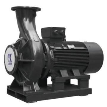 凯泉/KAIQUAN KQW100/125-5.5/2(Z)-VI KQW系列卧式单级离心泵