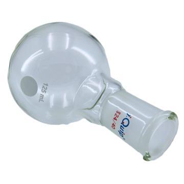 单颈圆底球瓶,24/40,250ml,1个