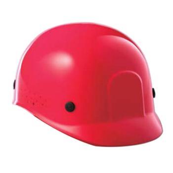 蓝鹰 安全帽,BP65RD,HDPE轻便帽 不含下颚带 红色