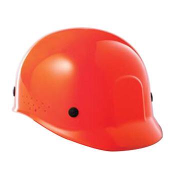 蓝鹰 安全帽,BP65OR,HDPE轻便帽 不含下颚带 橘色