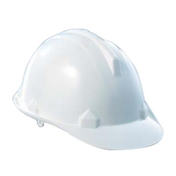 蓝鹰 绝缘安全帽,HR36WH,ABS材质 白色