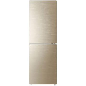 海尔 两门家用节能冰箱,BCD-190WDGC,风冷无霜,冰箱彩晶玻璃面板