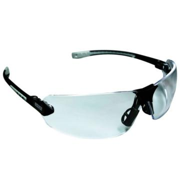 梅思安MSA 防护眼镜,9913277,舒特-CAF 透明镜片,12副/盒