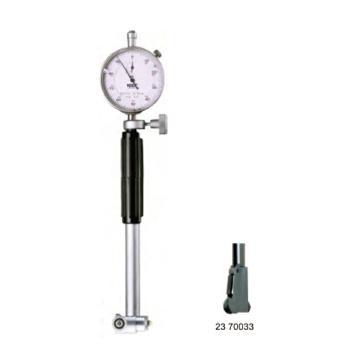 沃戈耳 VOGEL 内径百分表,18-35mm/0.01mm(钨钢测头),23 70033,不含第三方检测
