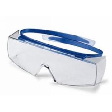 UVEX PC透明镜片防护眼镜,9169260
