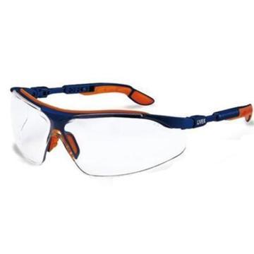 优唯斯UVEX 安全眼镜,9160265
