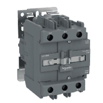 施耐德 EasyPact D3N接触器,65A,220V50Hz,LC1N65M5N