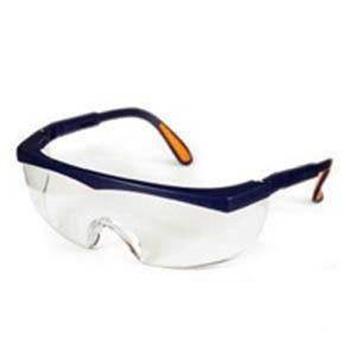 worksafe 防護眼鏡,60200239,軟腿透明鏡片