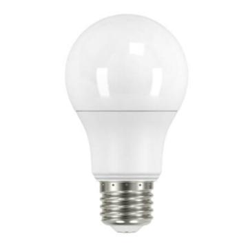 欧司朗 LED灯泡CLA40星亮 5.5W 827 磨砂E27 黄光 色温2700K 替换40W白炽灯,单位:个