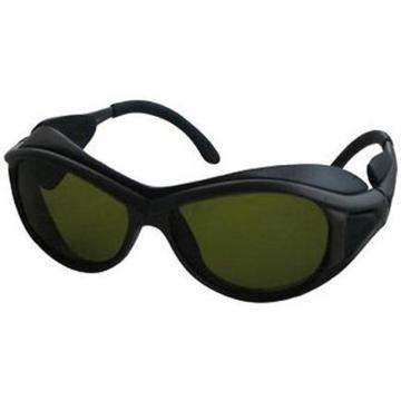 三克 激光防護眼鏡,防護波長200~450NM,800~2000NM,SKL-G05
