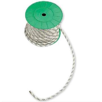 代尔塔DELTAPLUS 安全绳,509013,FROMENT 10.5mm静力绳 100米