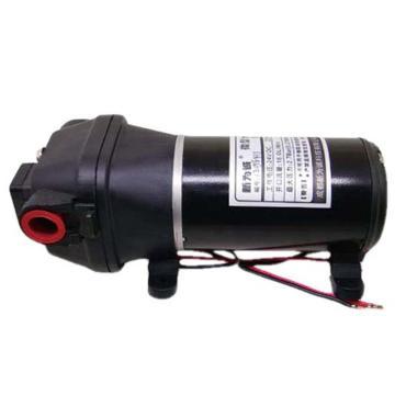 新为诚,微型潜水电泵 BSP40160,自吸高度4米,24V直流供电