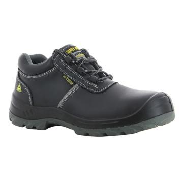 SAFETY JOGGER 低帮安全鞋,防砸防刺穿防静电,36,AURA S3