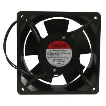 建准 方形交流散热风扇(176×176×89mm),A2179-HBL TC.GN