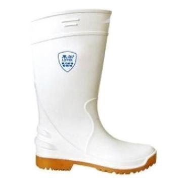 食品靴,防水、耐油、防滑、耐酸碱、耐腐蚀,SF-11-03,39