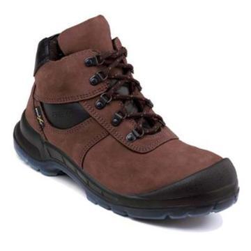欧特 防水舒适型中帮安全鞋,防砸防刺穿防静电,42,OWT993KW