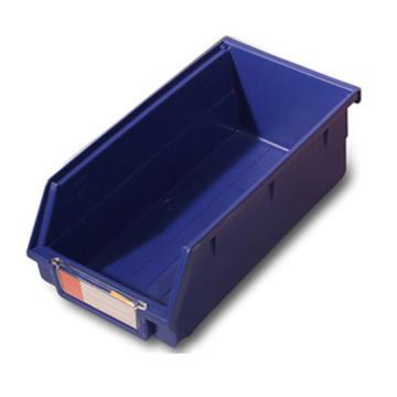 力王 背挂零件盒,105*190*75mm,全新料,24个/箱,PK-013-蓝色