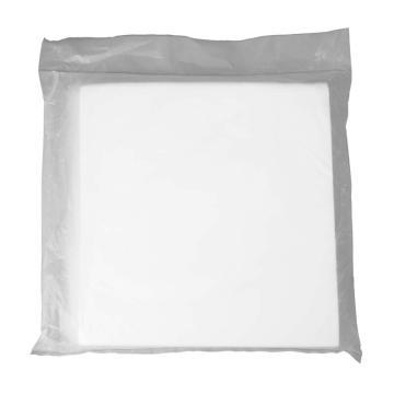 高效吸油擦拭布 片状 30cm×30cm×100张/包 10包/箱 白色