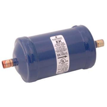 "Emerson 液管干燥过滤器,EK 165S,5/8""ODF焊口"