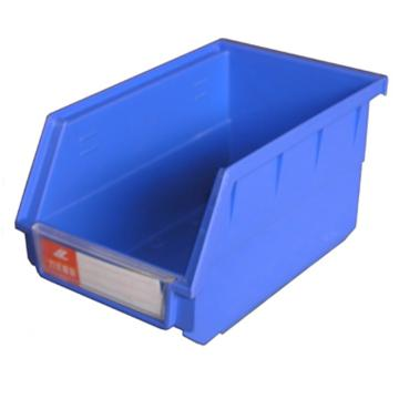 力王 背挂零件盒,140*270*125mm,全新料,12个/箱,PK-015-蓝色